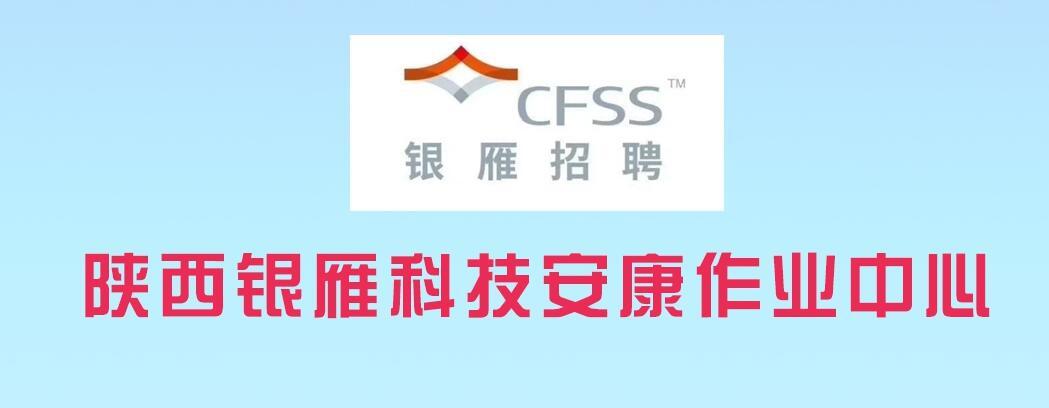 陕西银雁科技安康作业中心