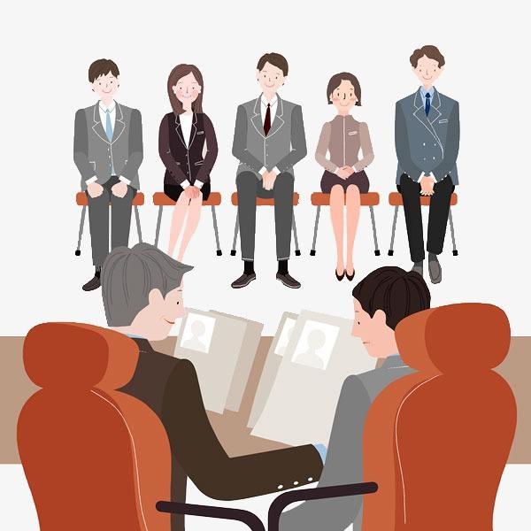 90%做不好招聘的HR,都缺乏这种思维!