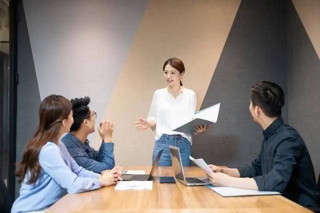 事业单位面试技巧:面试当天应该注意些什么?
